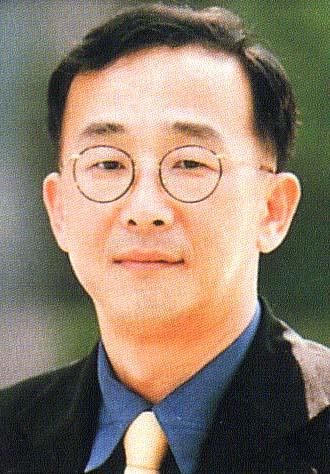 권윤중 교수 사진