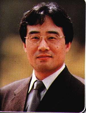 남상호 교수 사진