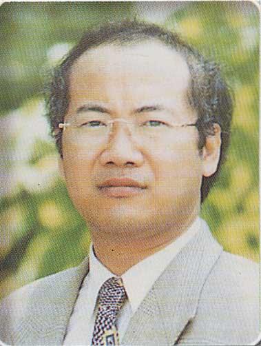 홍성창 교수 사진