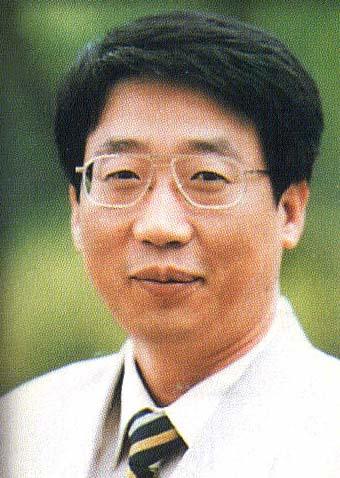 윤병수 교수 사진