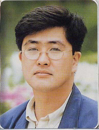 김유택 교수 사진
