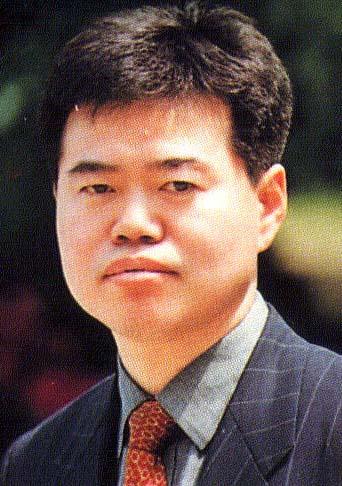 김헌선 교수 사진