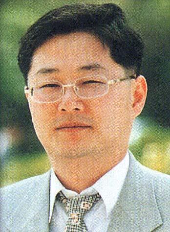성동수 교수 사진