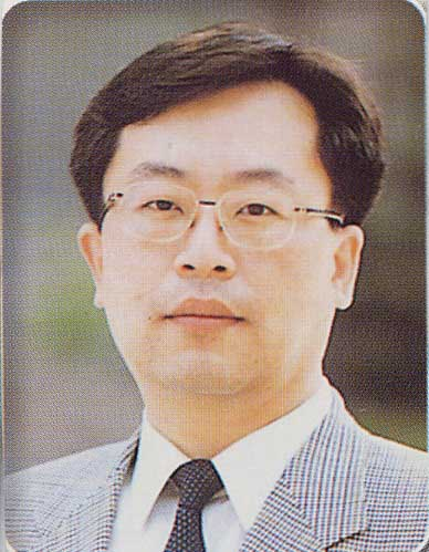 신광순 교수 사진