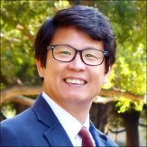 김중한 교수 사진