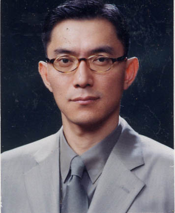 김형년 교수 사진