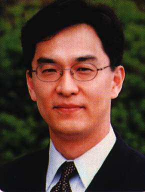 김경환 교수 사진