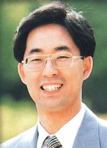 김상범 교수 사진