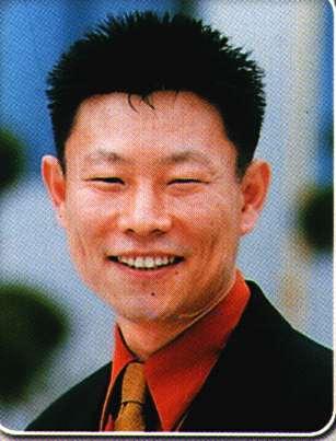 박준오 교수 사진