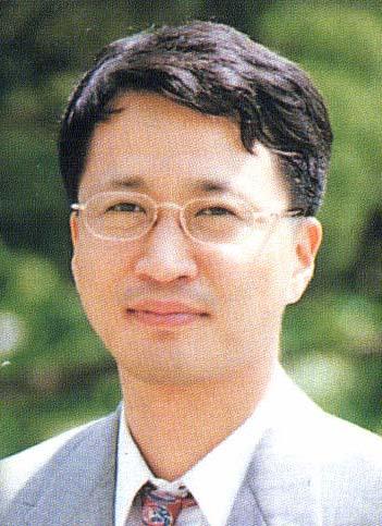 이기영 교수 사진