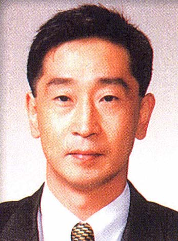 박광일 교수 사진