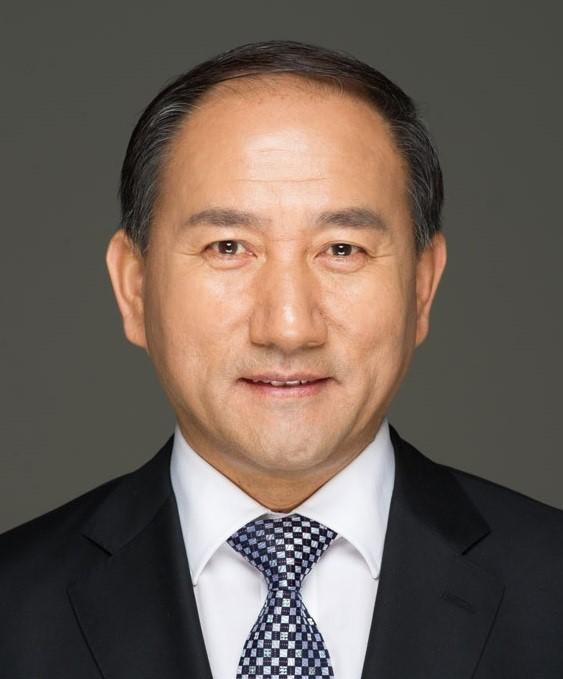 김호석 교수 사진
