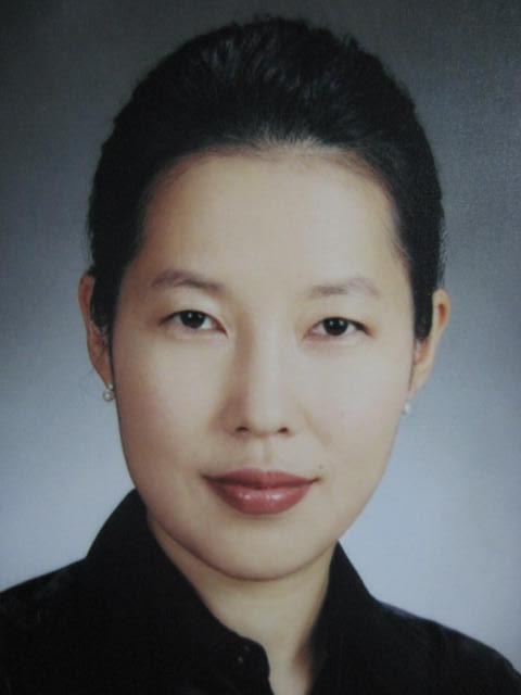 강명희 교수 사진