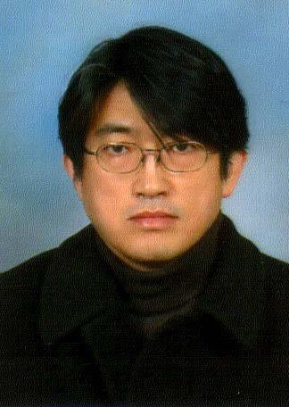 박성봉 교수 사진