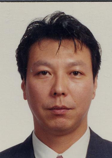 박윤성 교수 사진