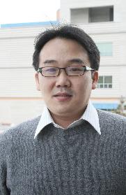 김현조 교수 사진