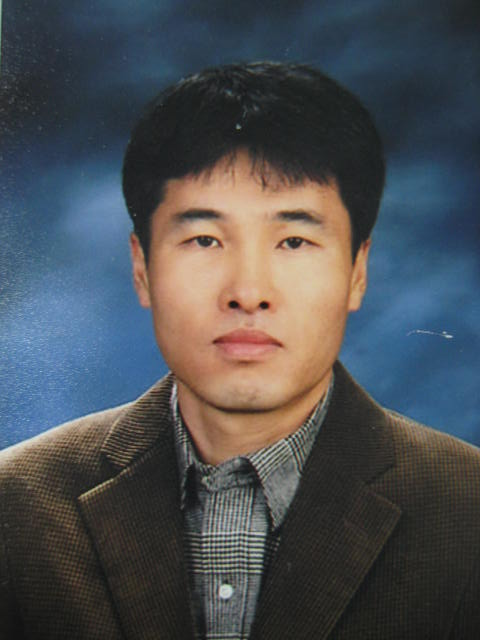 김성곤 교수 사진