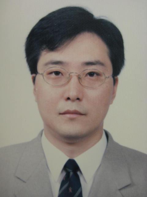 한상범 교수 사진