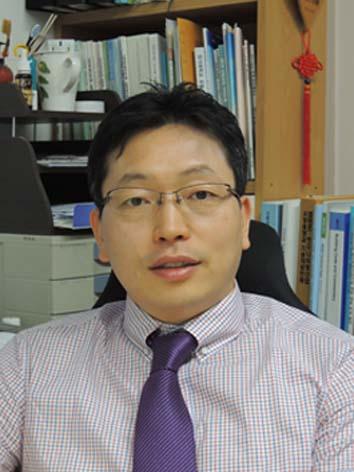 양근혁 교수 사진