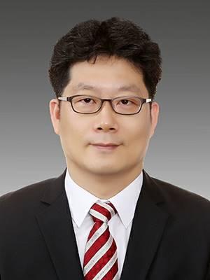 조영오 교수 사진